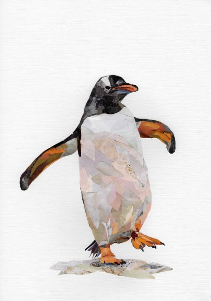 Marmalde-the-Penguin